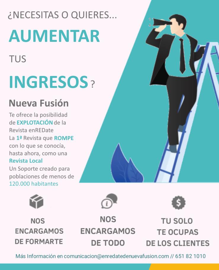 NUEVA FUSIÓN, PUBLICIDAD, PUBLICIDAD EN MÉRIDA, MARKETING, COMUNICACIÓN